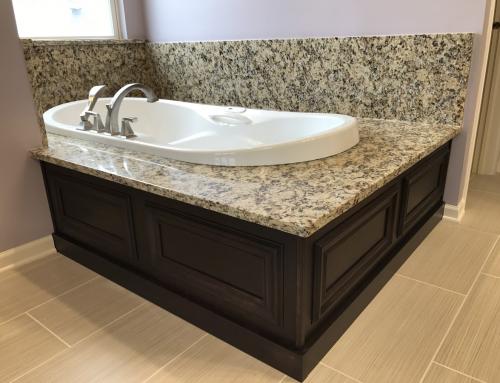 Hinsdale Bathroom Remodel