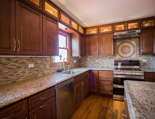 River Run Kitchen Remodel